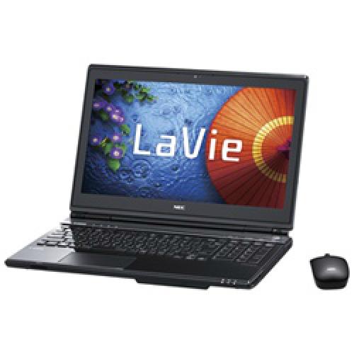 LaVie L LL750/SS PC-LL750SS