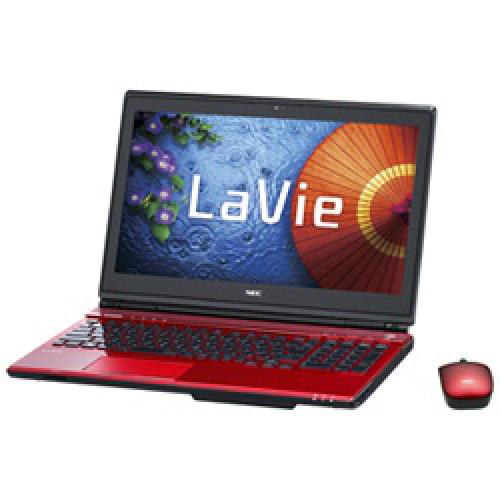 NEC LaVie L LL750/SSR PC-LL750SSR
