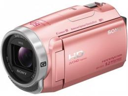 SONY HDR-CX675 (P) [ピンク]